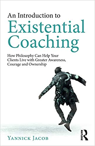 An Introduction to Existential Coaching - book
