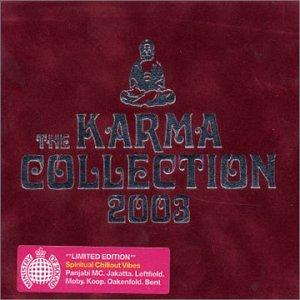 Karma Collection 2003