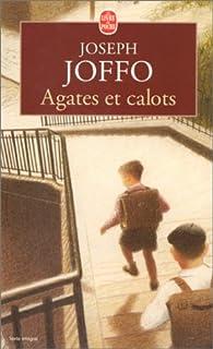 [Agates et calots] : [1], Joffo, Joseph