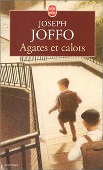Agates et calots par Joffo