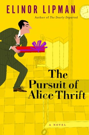 The Pursuit of Alice Thrift pdf epub