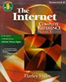 The Internet Complete Reference, Harley Hahn, 007882138X