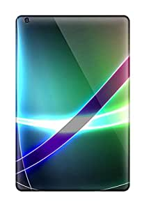 First-class Case Cover For Ipad Mini/mini 2 Dual Protection Cover Amazing Abstract