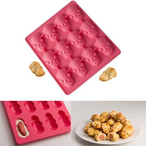 Gallity 20x25cm DIY Cake Mould New 1/2PC Multifunction