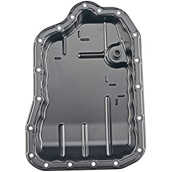 2011 toyota camry oil pan