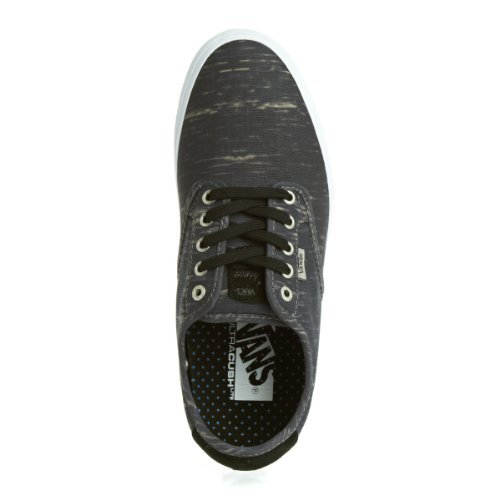 Unisex Sneakers AUTHENTIC Vans Black Static Erwachsene AqH4f4