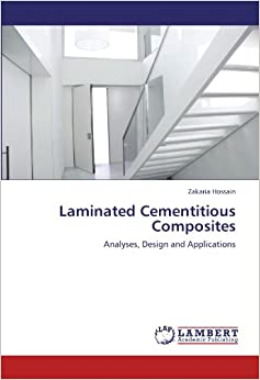 Book Laminated Cementitious Composites: Analyses, Design and Applications