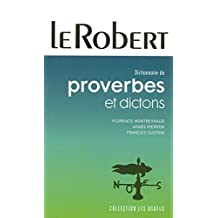 Dict.proverbes.. dictons (po.)