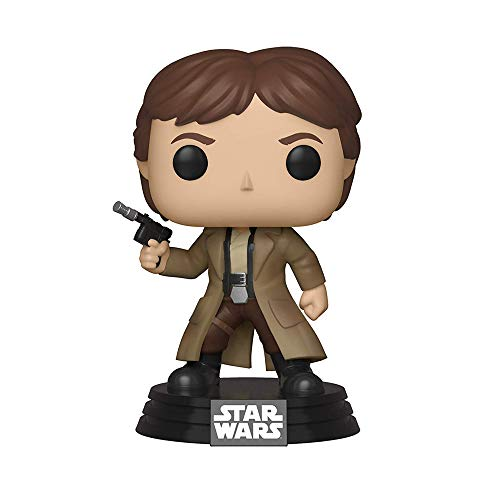 Pop! Bobble Star Wars Endor Han
