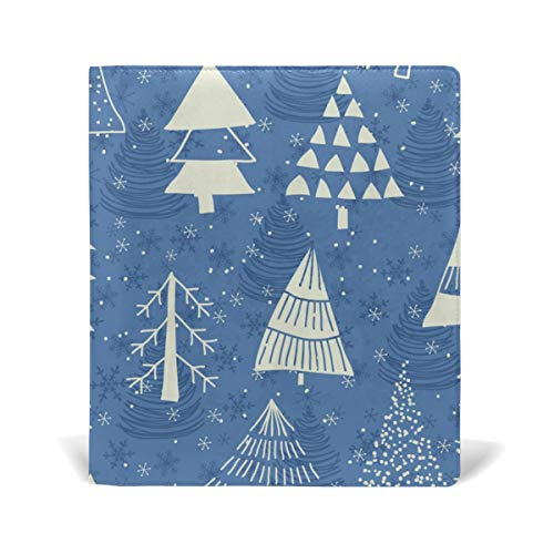 (Book Sox Christmas Greeting Cards Wrapping Book Covers ¨C Hardcover Protectors for 9¡± x 11¡± Jumbo Textbooks Adhesive Nylon Fabric School Book Jackets)