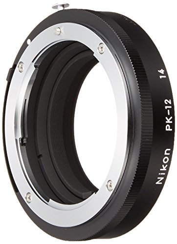 Nikon PK-12 Ai Auto Extension Tube 14mm (Nikon F5 F100)