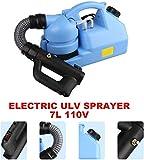 7L Electric Intelligent ULV Fogger/Sprayer/Atomizer