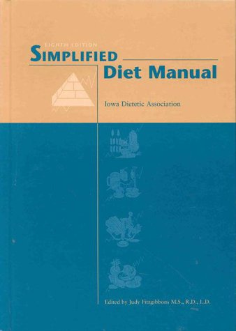 what is a diet manual