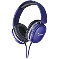 Panasonic Rp-hx350-v Purple [Support DTS Headphone -X] (Japan Import)