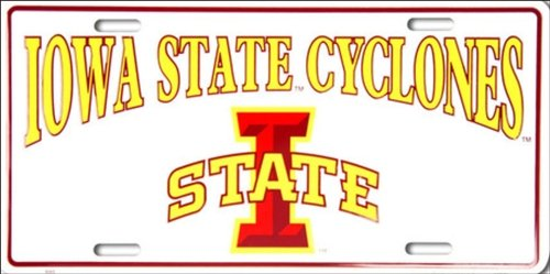 "LP-919 Iowa State University Cyclones Collegiate Embossed Vanity Metal Novelty License Plate Tag 9xYwh18 Sign smGlpjG 693 plate sign metal ajieillw bnvmmfhryuiio90 hbnvbdherr56yuiiop ooru223bnvbcxza vnertyaz 6"" x kfb1tl 12"" standard automotive aluminum metal novelty license plate with 4 holes for easy mounting. Use this novelty license plate to personalize the front of your vehicle or embellish with ribbon or string and instantly turn it into sAVd4l a sign."