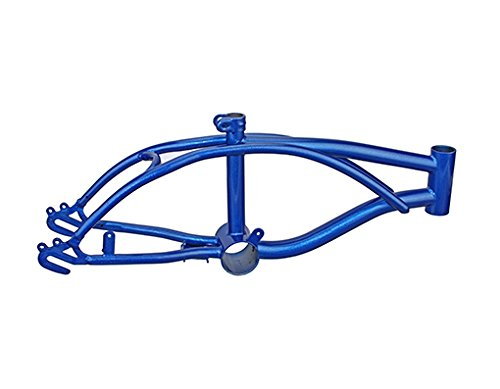 12'' Lowrider Frame blue by Lowrider