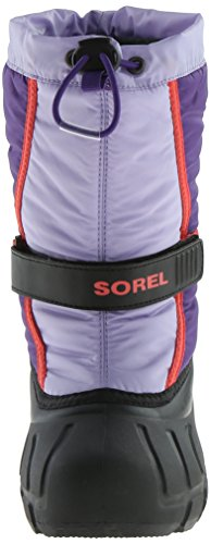 SOREL Flurry Tp Apres Ski Fille Enfant 35