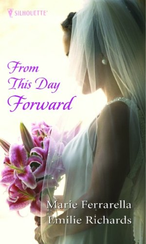 Download From This Day Forward (Silhouette Special Products) pdf
