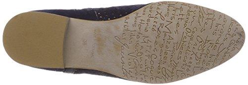 Pinto Di Blu Women's Tern Ankle Boots Blue (Blue 55) goVqV3c