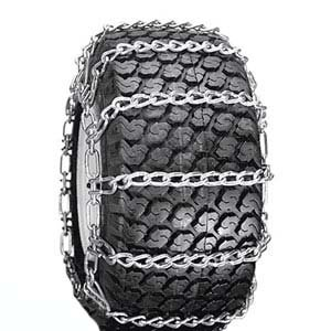 PART NO. A-B1TC7106G. Tire Chain, 2 Link Spacing (4.1 x 3.5 x 4/3.4 x 3 x 5) A&I Products