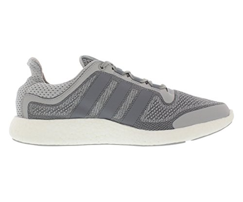 adidas Performance Herren Pureboost 2 m Laufschuh Klar Onix / Tech Grau / Weiß