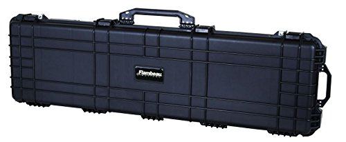 Flambeau Outdoors HD Series Gun Case, X-Large by Flambeau Outdoors