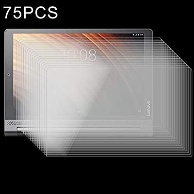 Amazon.com: Phone Screen Film 75 PCS for Lenovo Yoga Tab3 ...