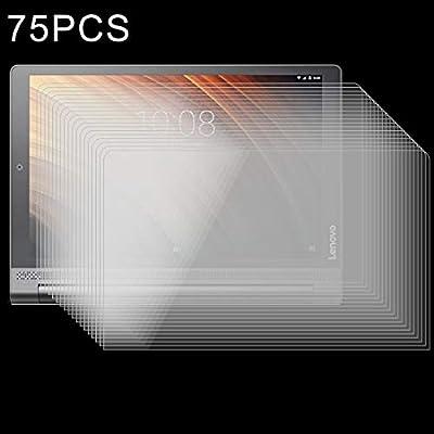 Amazon.com: Phone Screen Film 75 PCS for Lenovo Yoga Tab3 ...