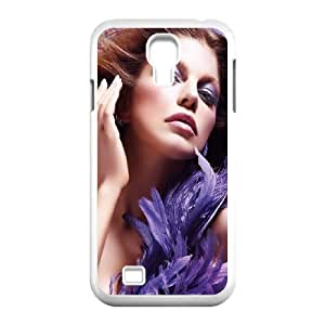 Generic Case Fergie For Samsung Galaxy S4 I9500 567D5R8168