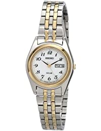 Women's SUT116 Stainless Steel Two-Tone Watch