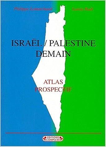 Livres Israël-palestine demain pdf, epub