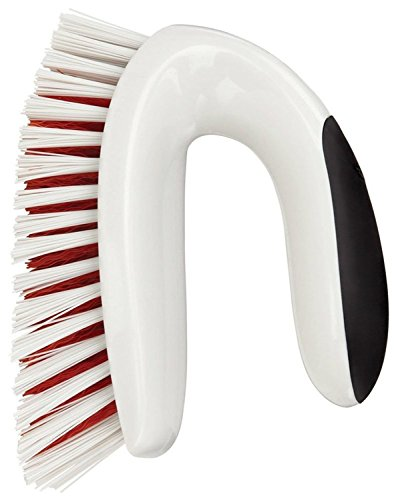 - OXO Good Grips All Purpose Scrub Brush