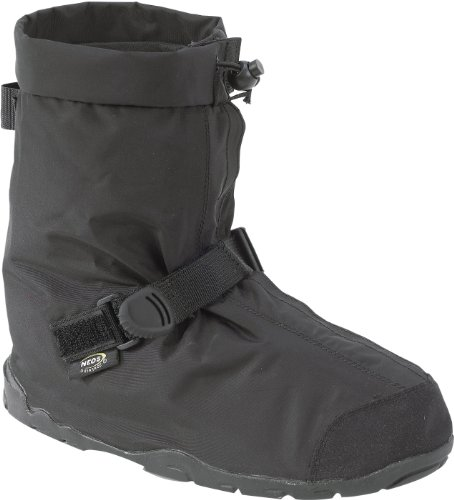 Overboots - 4