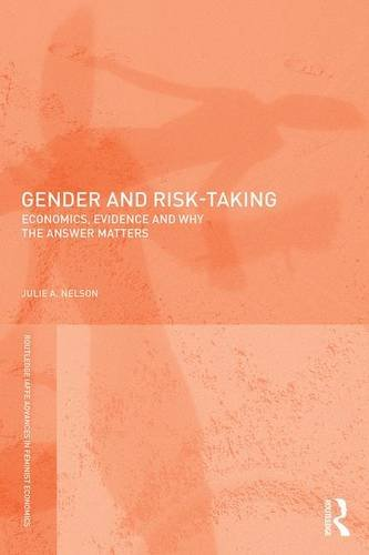 Gender and Risk-Taking: Economics, Evidence, and Why the Answer Matters