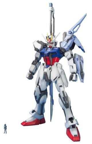 Bandai Hobby Launcher Sword Strike Gundam, Bandai Master Grade Action Figure