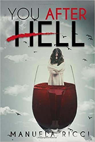You After Hell: Romance Young Adult: Amazon.es: Ricci, Manuela ...