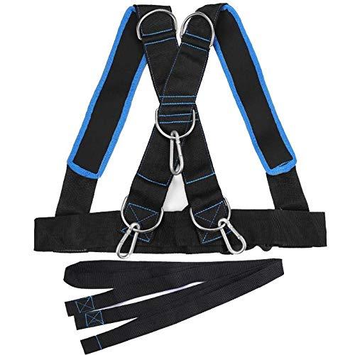 wvu dog harness - 4
