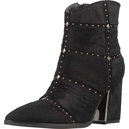 Modã¨le Marque Alma Bottines En Boots Noir Boots Couleur Noir Pena I18135 rHqYHwx0