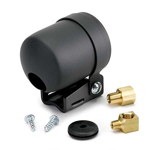 Gauge A-pillar Autometer Meter Mounts (Auto Meter 2204 Mounting Cup)