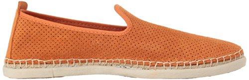 Seavees Womens 10/67 Océan Parc A-ligne Mode Sneaker Poussiéreux Orange