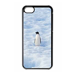 Protection Cover Hard Case Of Penguin Cell phone Case For Iphone 5C