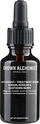 Antioxidant and Treatment Serum , Grown Alchemist