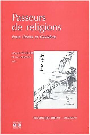 Rencontres entre différentes religions