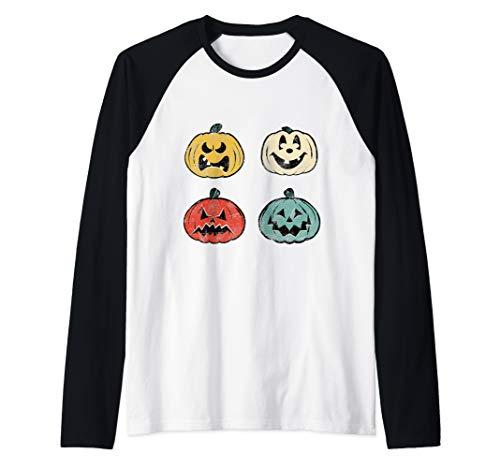 Homemade Dead School Girl Halloween Costumes - Vintage Pumpkin T-Shirt Funny Pumpkin Halloween
