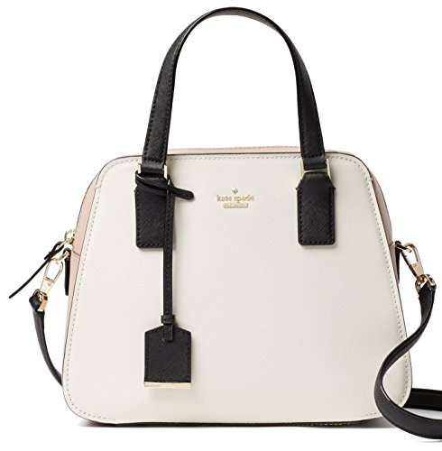 Kate Spade New York Women's Street Little Babe Bag, Toasted Wheat Multi, One Size