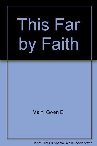 This Far by Faith
