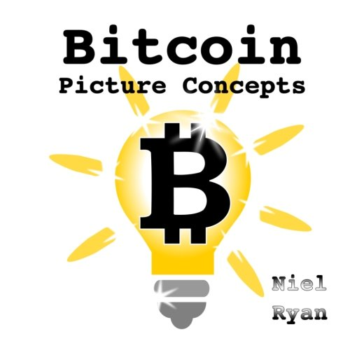 Bitcoin Picture Concepts (Volume 1)