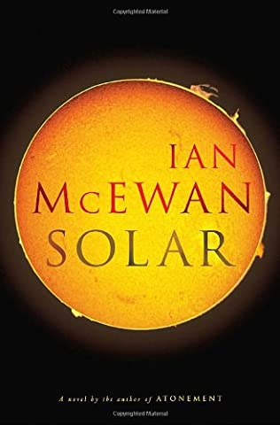 book cover of Solar