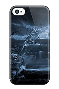 CaseyKBrown Iphone 4/4s Well-designed Hard Case Cover Ship Protector