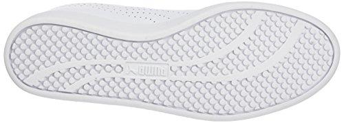Puma Dame Smadre Perf Sneaker Weiß (hvid-sort) 9Xd8fNM5